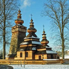 Cerkiew w Kwiatoniu
