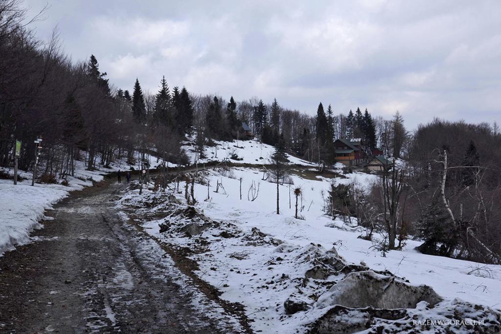 Schronisko naLeskowcu