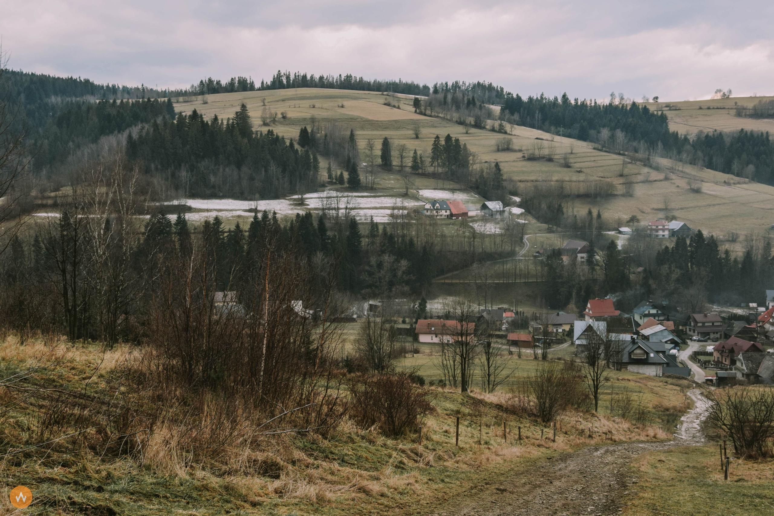 Maciejowa zPonic
